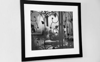 Lovers Art | Nude Art | Framed Wall Art